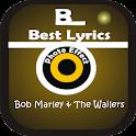 Bob Marley & The Wailers icon