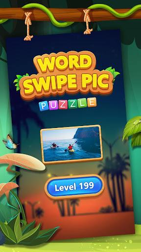 Word Swipe Pic 1.6.8 screenshots 5