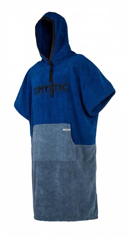 Mystic - Poncho Regular / Navy