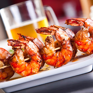 Frank's® Buffalo Shrimp