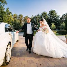 Wedding photographer Aleksey Aleynikov (Aleinikov). Photo of 08.05.2018