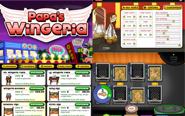 papas wingeria free download for pc full version
