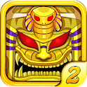 Endless Run Pyramid Rush 2 icon
