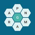 Pangrams icon