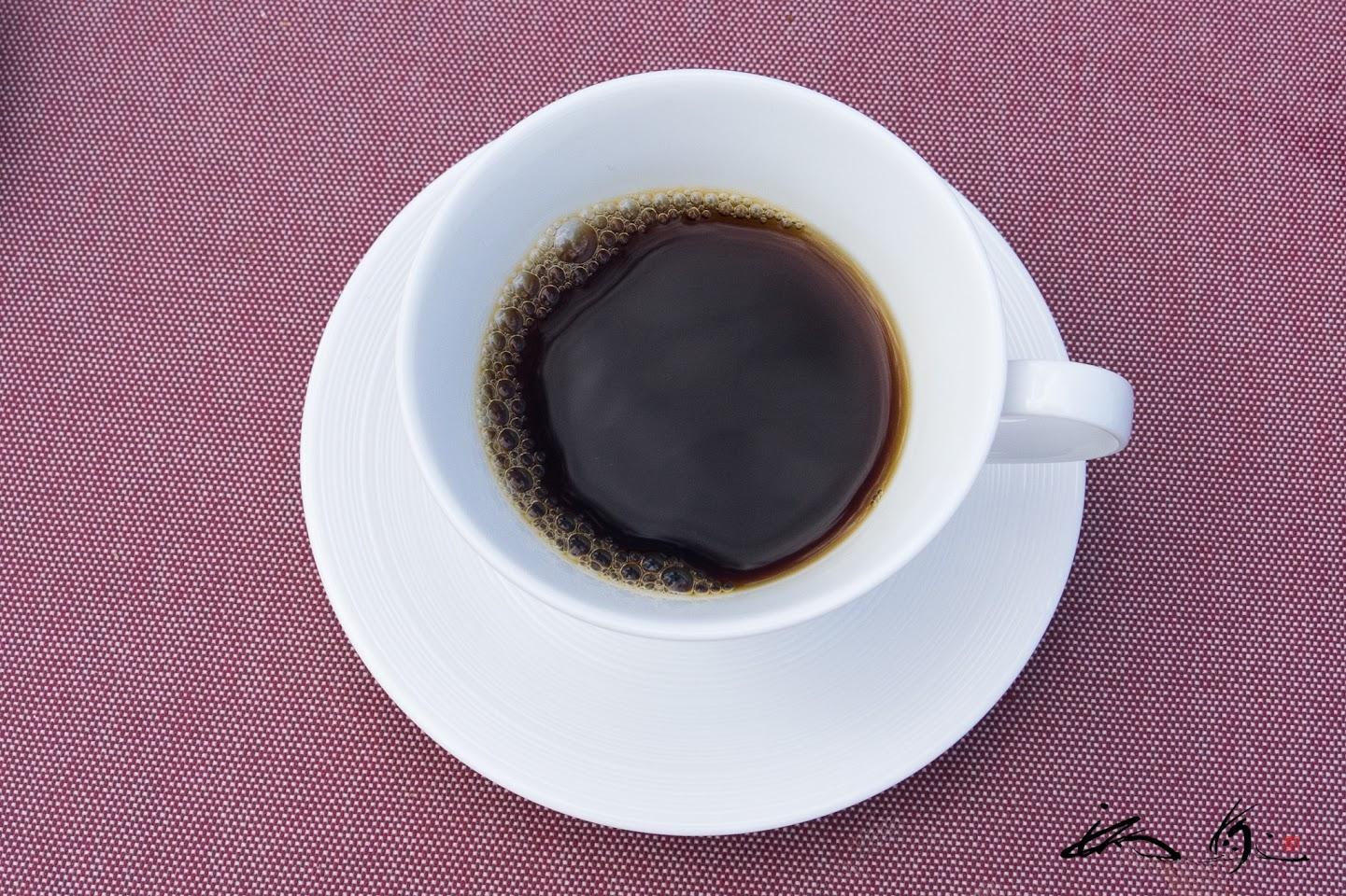 食後の珈琲(Tailored coffee テーラードコーヒー・函館)