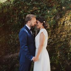 Wedding photographer Joaquín González (joaquinglez). Photo of 19.06.2018