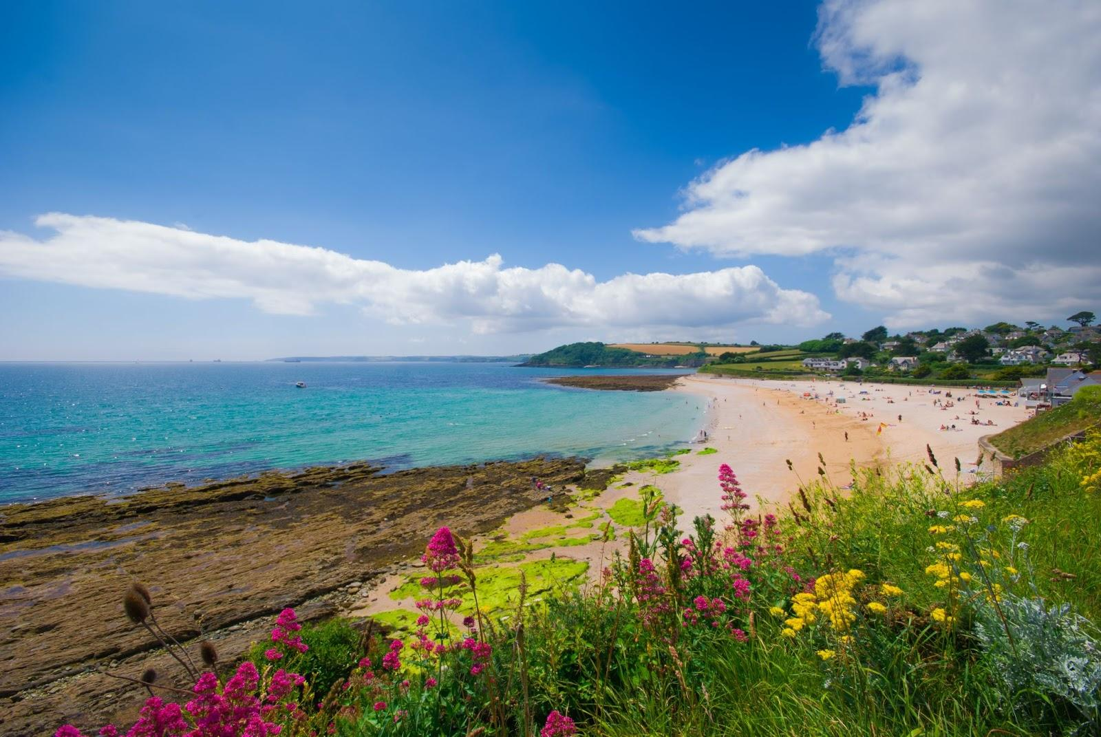 Falmouth is a perfect place for weekend away – not just for the likes of Boris and Biden