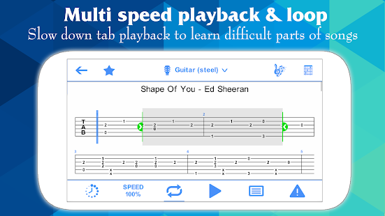 Perfect Guitar Tabs Chords Apps On Google Play