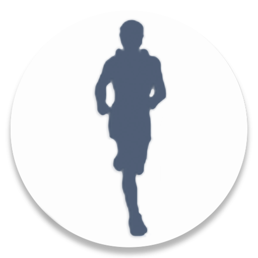 Kilometers: GPS Track Walk Run 健康 LOGO-玩APPs