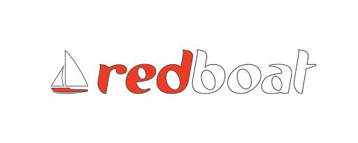 Redboat logo