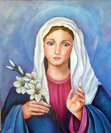 Imágenes de María