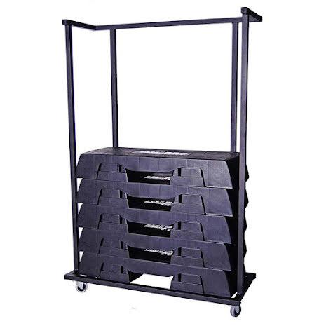 Stepper rack