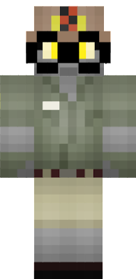safari | Nova Skin
