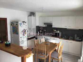 appartement à Saint-Maurice-de-Lignon (43)