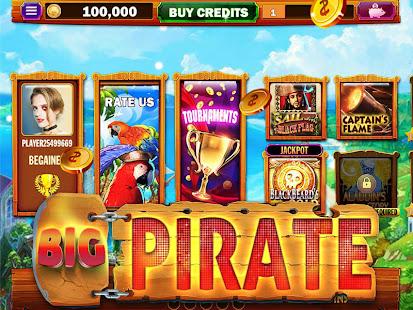 Spiele Captain Pirate - Video Slots Online