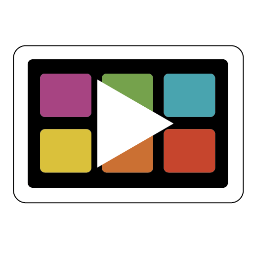 Free TV Now! and Movies VOD Icon