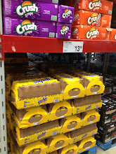 Photo: You've gotta have lots of drinks for a football party. Yoohoo is a favorite in our house