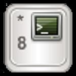 SSH for AnySoftKeyboard Icon
