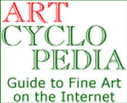 Artcyclopedia review - App Ed Review