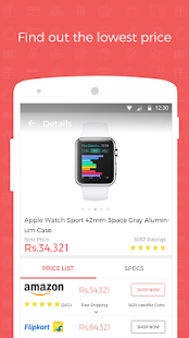 Hasoffer: Shopping Assistant- screenshot thumbnail