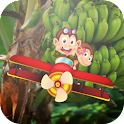 Monkey Games for Kids icon