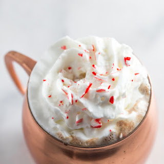 Hot Chocolate With Peppermint Schnapps Recipes