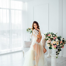 Wedding photographer Anastasiya Tokmakova (antokmakova). Photo of 10.05.2017