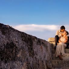 Wedding photographer Javier y lina Flórez arroyave (mantis_studio). Photo of 06.07.2016