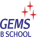 GEMS B School icon