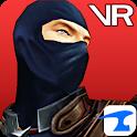 Дракон ниндзя VR icon