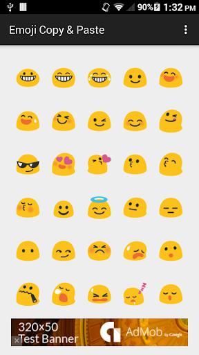 Emoji Copy Paste