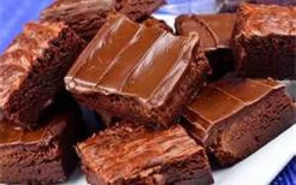 Bed And Breakfast Fudge Brownies Recipe