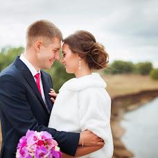 Wedding photographer Katerina Strizh (vkaterina). Photo of 17.08.2016