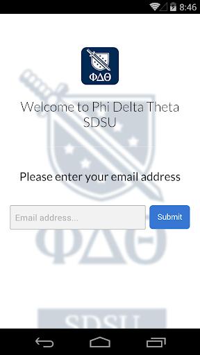 Phi Delta Theta SDSU  screenshots 2
