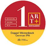 ART1 Doppel Weizenbock German IPA