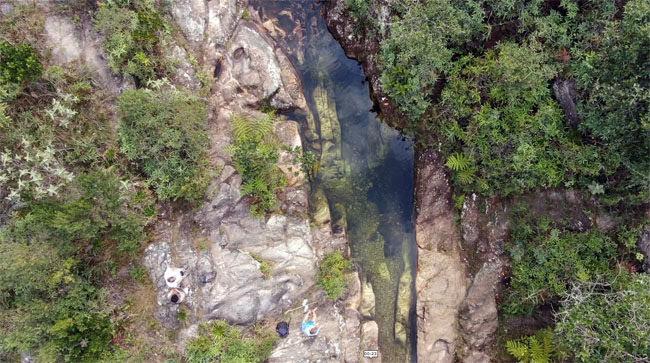 Tiradentes e Serra de São José – Minas Gerais 4