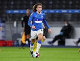 Mattéo Guendouzi bientôt à l'Olympique de Marseille ?