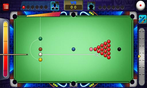 8 Ball Pool : 3D Billiards Pro screenshot