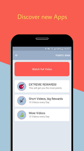 Cash Reward App - Earn Money for PC