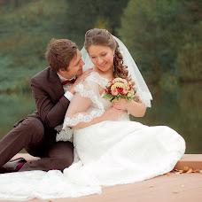 Wedding photographer Irina Avelvi (Avelvi). Photo of 24.11.2014