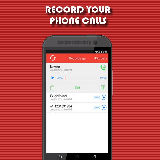 Call Recorder - Record Phone