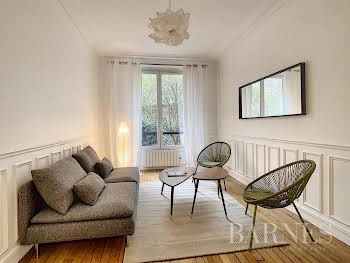 Appartement meublé 2 pièces 54,19 m2