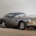 Темы Aston Martin DB4