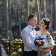 Wedding photographer Elena Penzeva (elenapenzeva). Photo of 07.04.2017