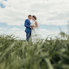 Wedding photographer Irina Arzhanykh (arja). Photo of 24.07.2018