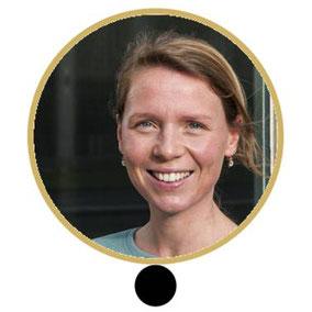 christelijke Coach opleiding Rianne Zegelaar