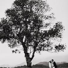 Wedding photographer Lâm Hoàng thiên (hoangthienlam). Photo of 10.09.2018