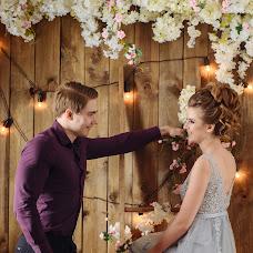 Wedding photographer Ekaterina Nikitina (fotoniki). Photo of 18.04.2017