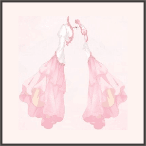 SR-桜色の翼