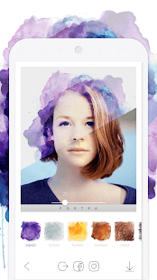 PORTRA – Stunning art filter Screenshot